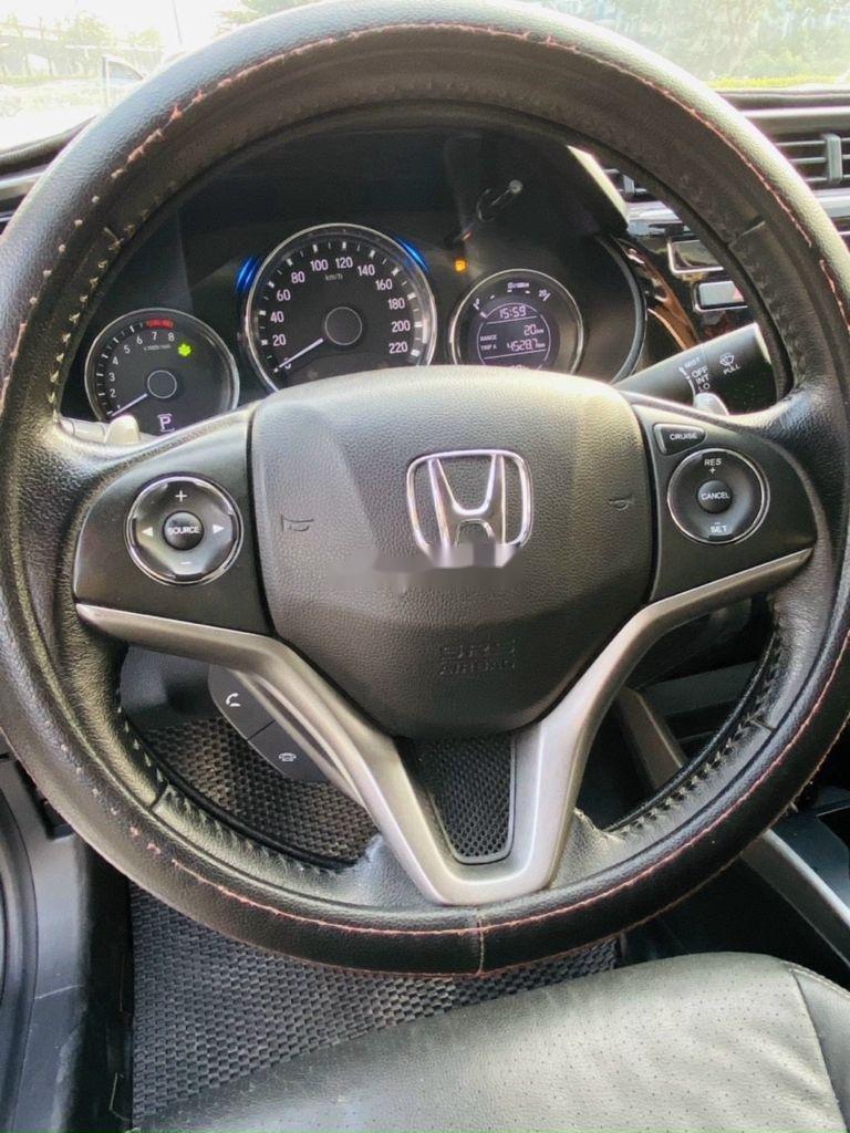 Cần bán xe Honda City năm sản xuất 2017, màu đen  (7)