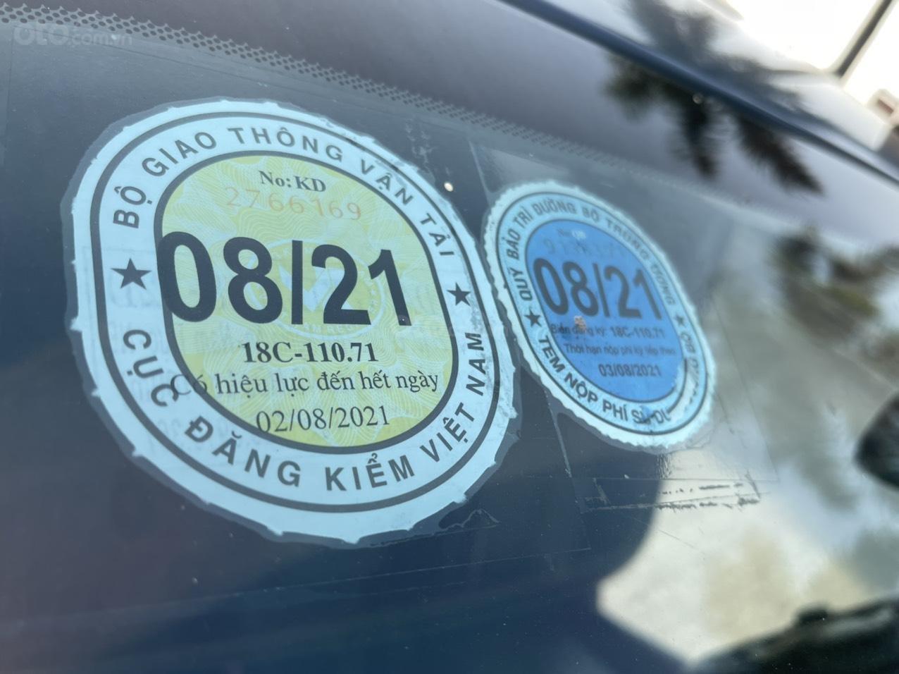 Bán Ford Ranger XLS đời 2014 bản 1 cầu số sàn 2.2, xe nhập khẩu (10)