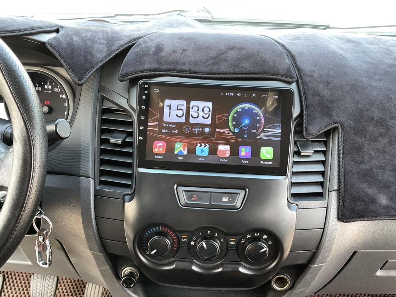 Bán Ford Ranger XLS đời 2014 bản 1 cầu số sàn 2.2, xe nhập khẩu (14)