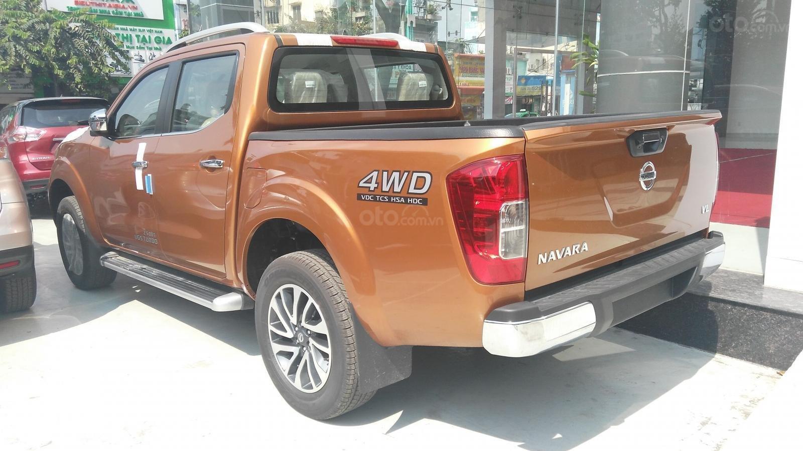 Xe Thái Lan - Nissan Navara 2021 A-IVI, tặng bảo hành 5 năm + film cách nhiệt chính hãng theo xe (3)