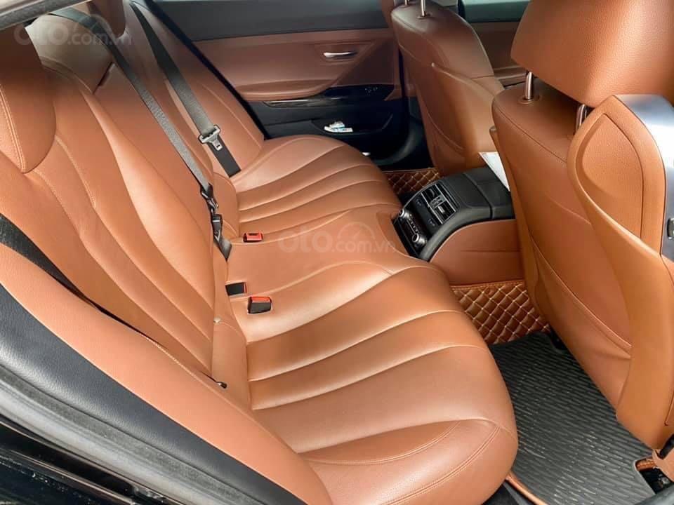 Cần bán BMW 6 Series năm 2015, màu đen nhập khẩu nguyên chiếc giá tốt (5)