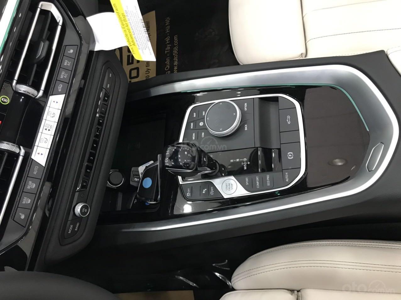 Xe BMW Z4 Sdrive đời 2020, màu đỏ nhập khẩu nguyên chiếc siêu lướt (12)