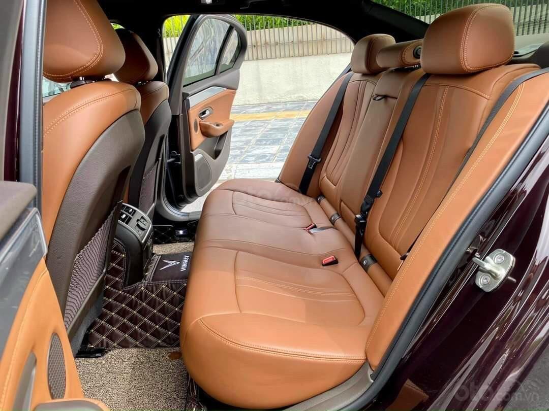 VinFast LUX A2.0 giá ưu đãi tại Miền Nam, xe giao ngay, đủ màu (8)