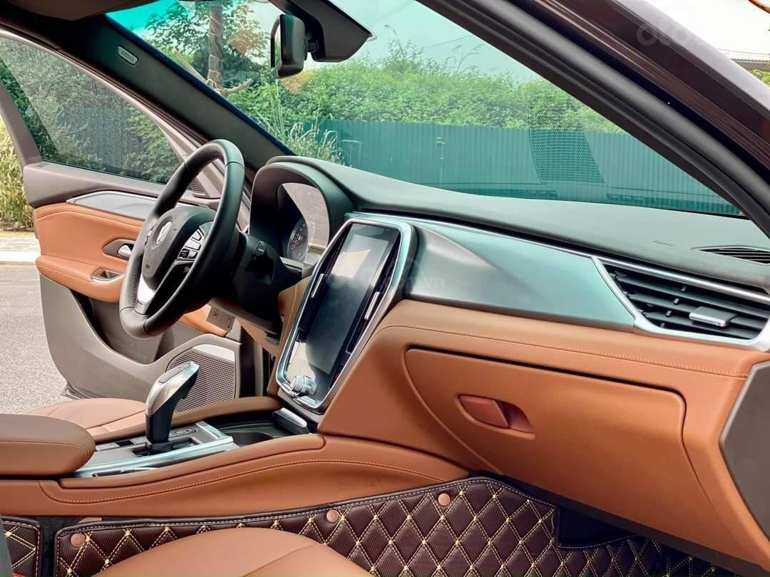 VinFast LUX A2.0 giá ưu đãi tại Miền Nam, xe giao ngay, đủ màu (9)