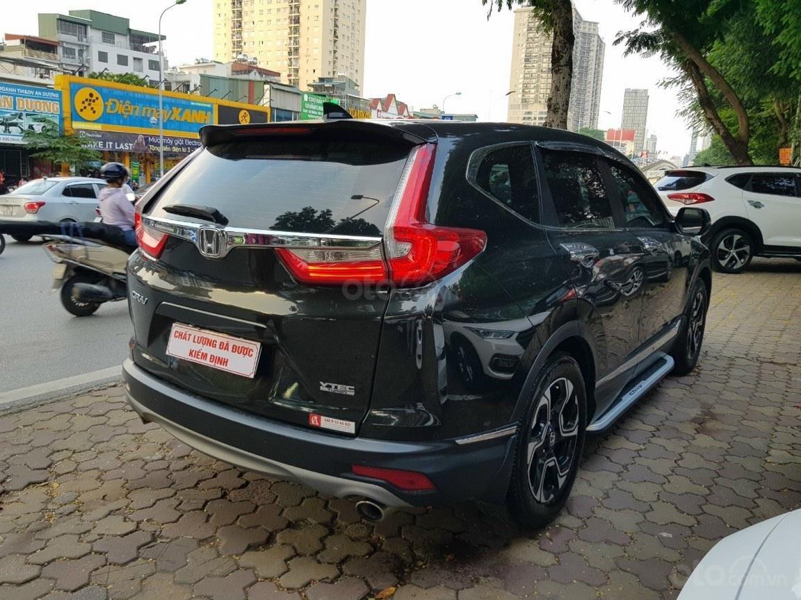 Honda CRV 1.5 Turbo bản L nhập khẩu nguyên chiếc đăng ký 2019, xe tư nhân (2)