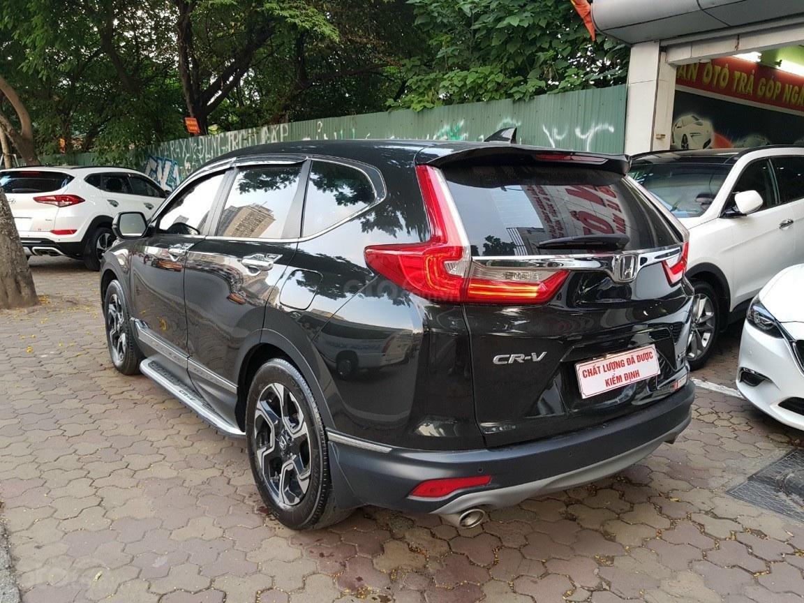 Honda CRV 1.5 Turbo bản L nhập khẩu nguyên chiếc đăng ký 2019, xe tư nhân (6)