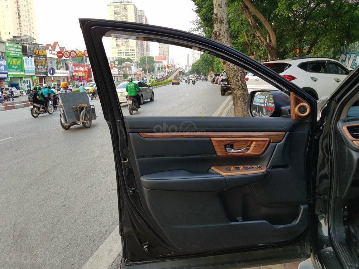Honda CRV 1.5 Turbo bản L nhập khẩu nguyên chiếc đăng ký 2019, xe tư nhân (11)