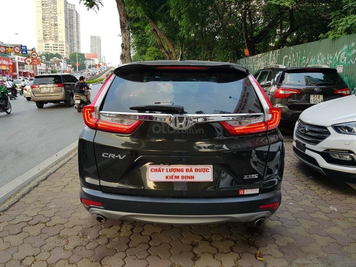 Honda CRV 1.5 Turbo bản L nhập khẩu nguyên chiếc đăng ký 2019, xe tư nhân (4)