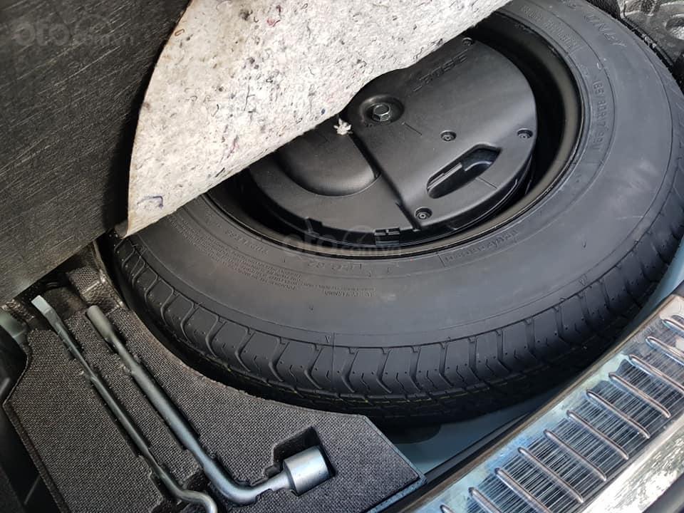 Mazda CX5 bản 2.5 bản full sx 2018 màu trắng xe TNCC, 5 lốp zin theo xe (12)