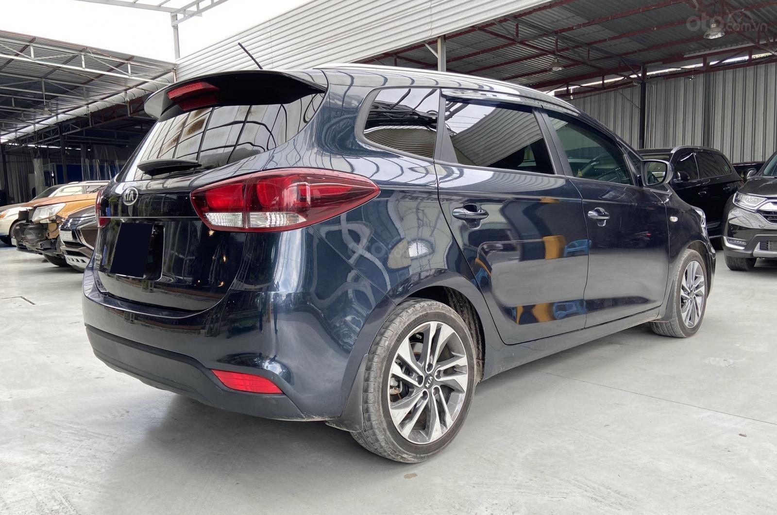Bán xe Kia Rondo MT 2019 biển Sài Gòn, xe giá thấp (4)
