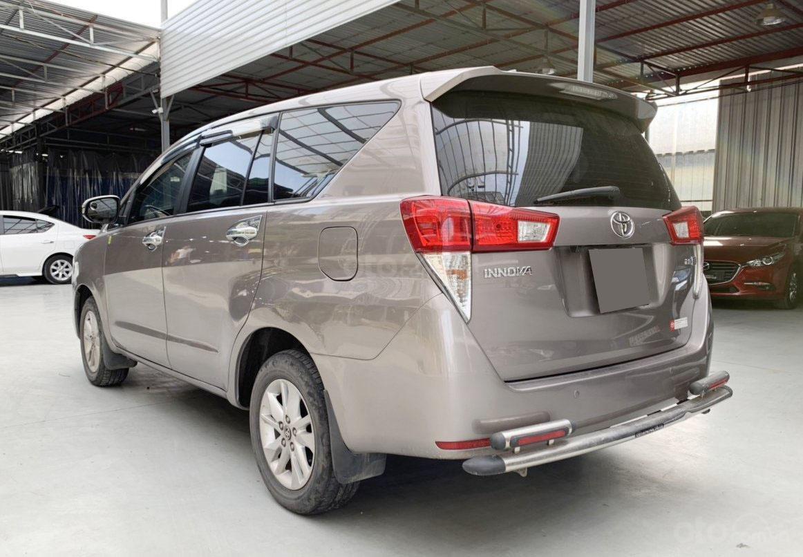 Bán xe Toyota Innova MT 2019 biển Sài Gòn (6)