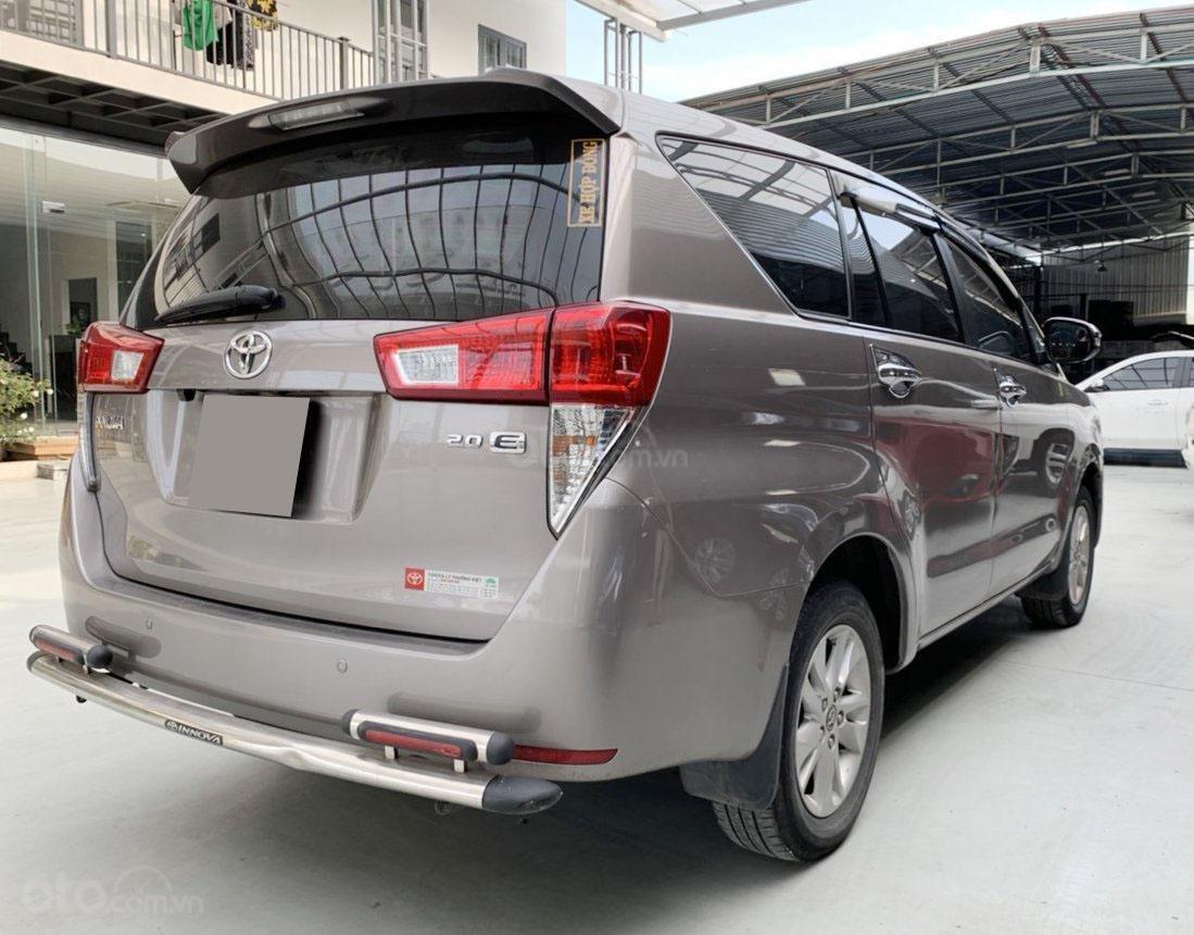Bán xe Toyota Innova MT 2019 biển Sài Gòn (4)
