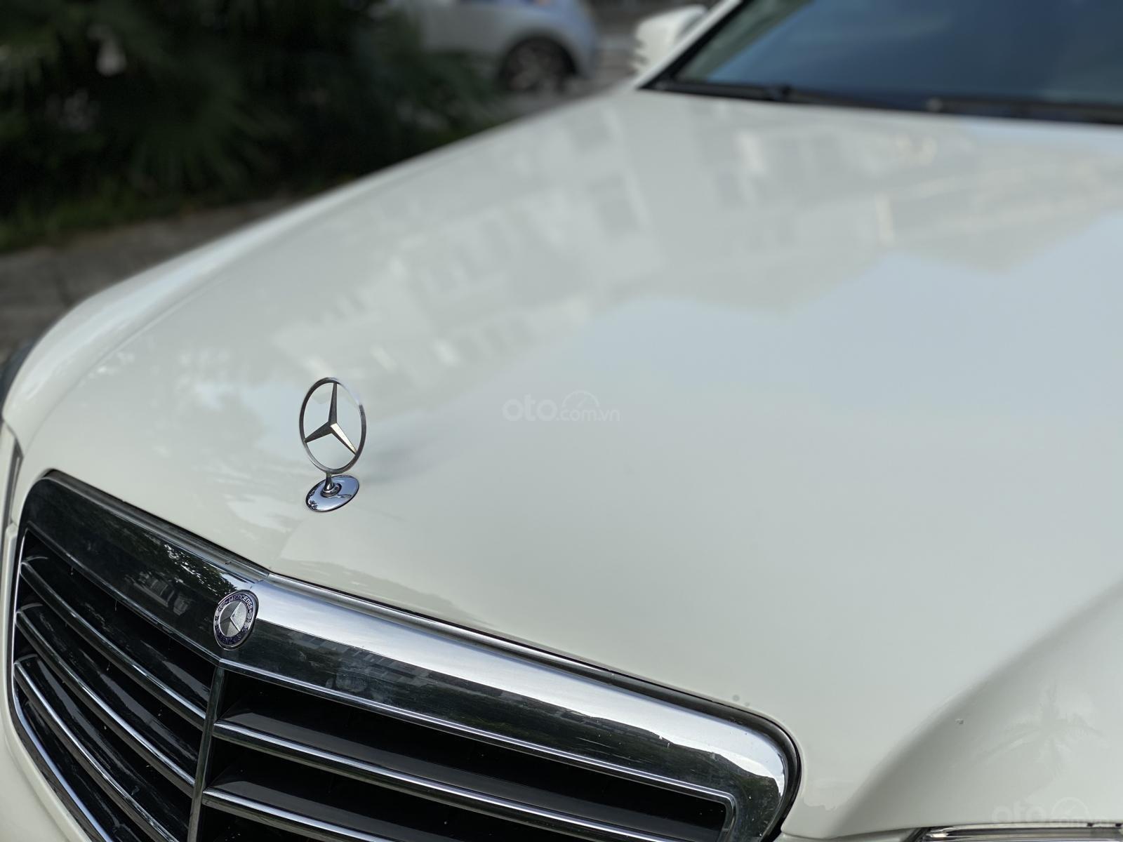 Xe Mercedes Benz E class E250 sx 2009 giá 528 triệu (9)