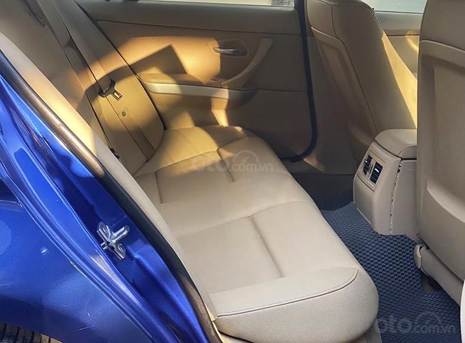Bán BMW 3 Series năm sản xuất 2009, màu xanh lam, xe nhập còn mới, giá chỉ 420 triệu (5)