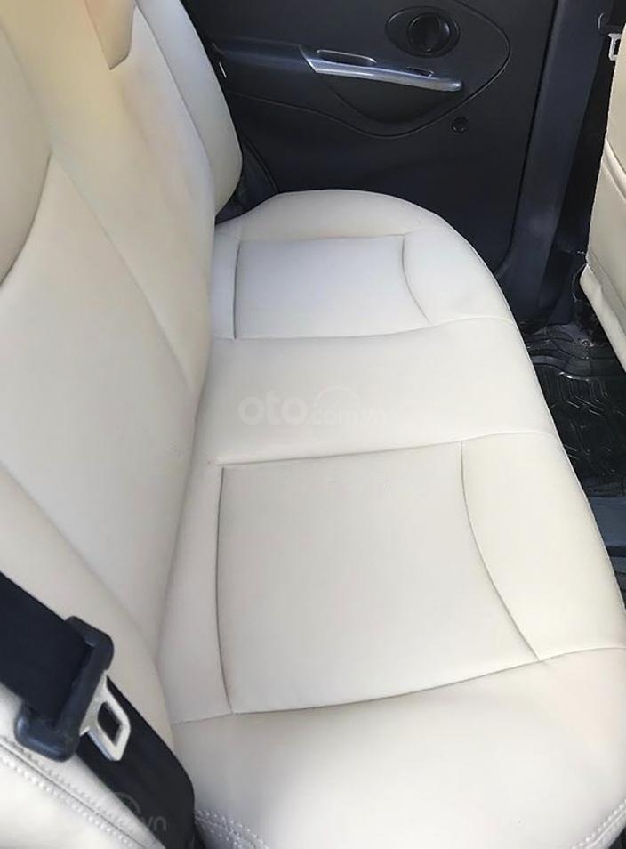 Bán Daewoo Matiz năm sản xuất 2005, màu trắng còn mới, 63 triệu (2)