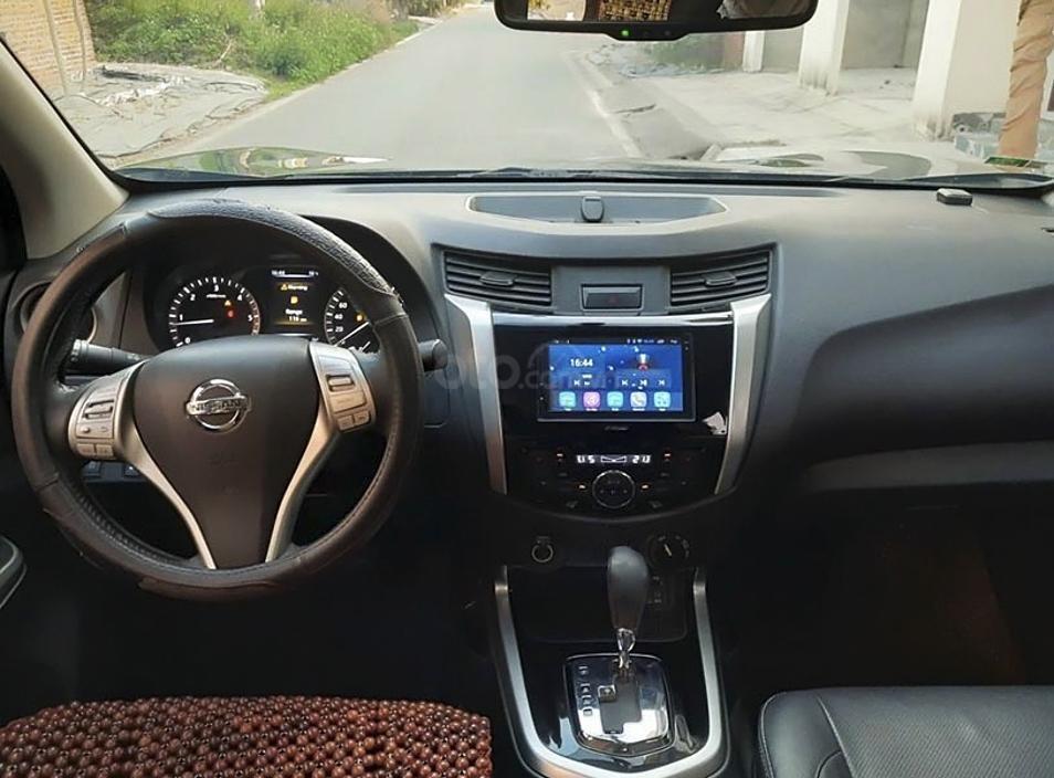 Bán Nissan Navara sản xuất 2019, nhập khẩu nguyên chiếc còn mới, 625tr (4)