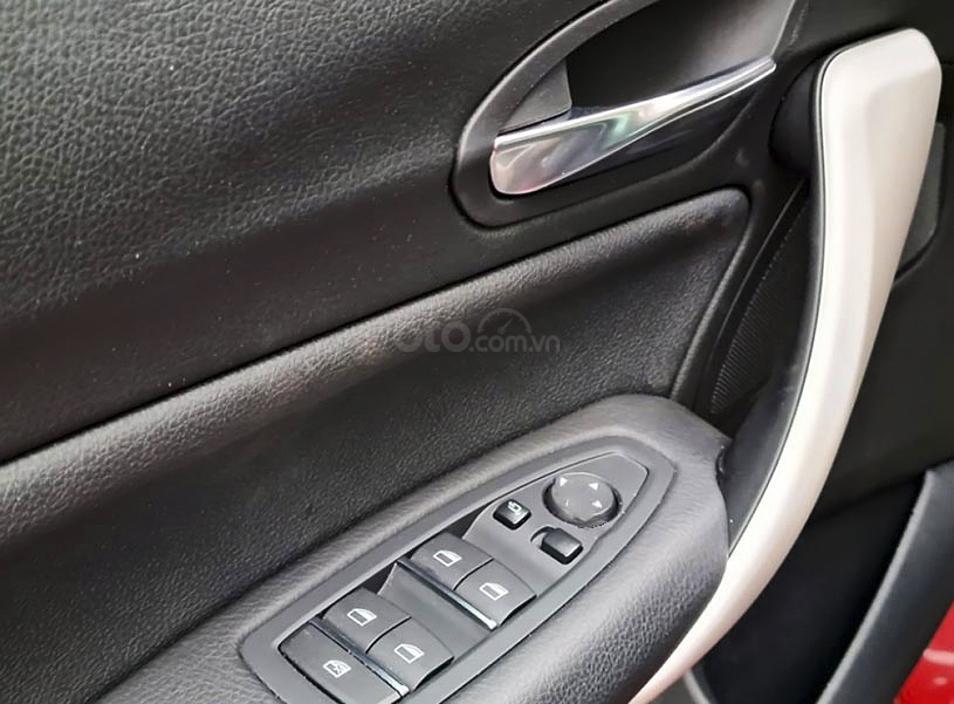 Cần bán BMW 1 Series năm sản xuất 2020, màu đỏ, nhập khẩu còn mới (4)