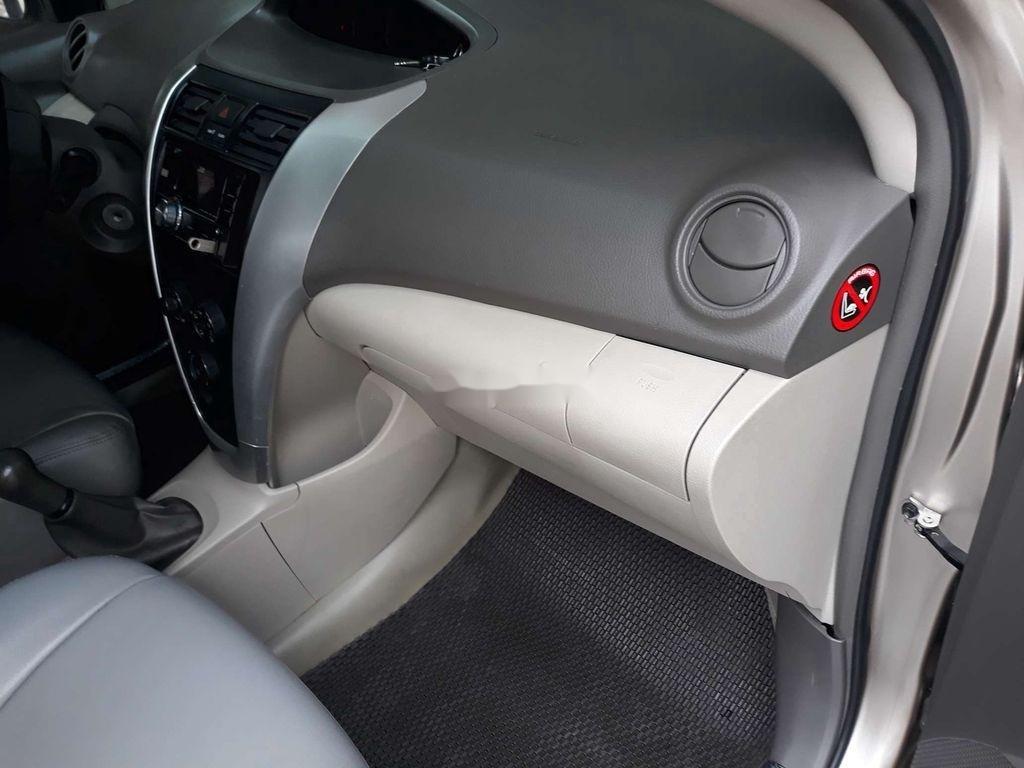 Cần bán gấp Toyota Vios sản xuất năm 2013, xe chính chủ còn mới (5)