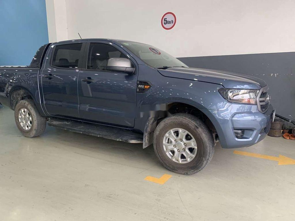Xe bán tải Ford Ranger 2019, nhập khẩu nguyên chiếc (5)