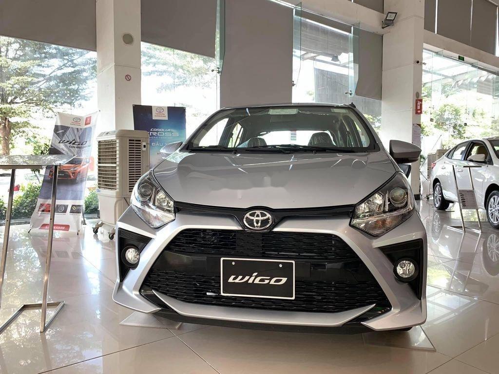 Bán xe Toyota Wigo MT sản xuất 2020, nhập khẩu nguyên chiếc (4)