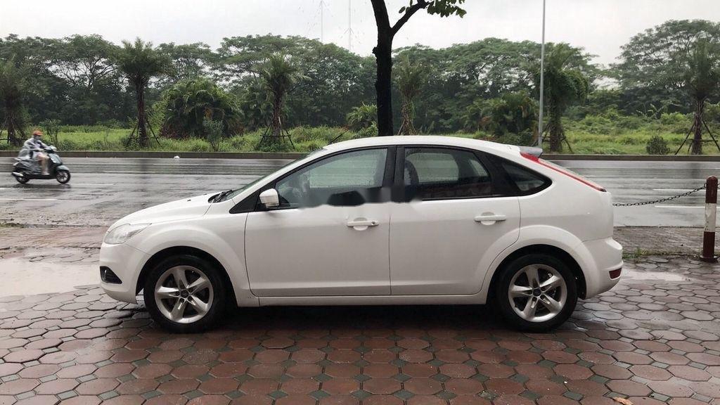 Bán Ford Focus sản xuất năm 2011, nhập khẩu nguyên chiếc còn mới (1)