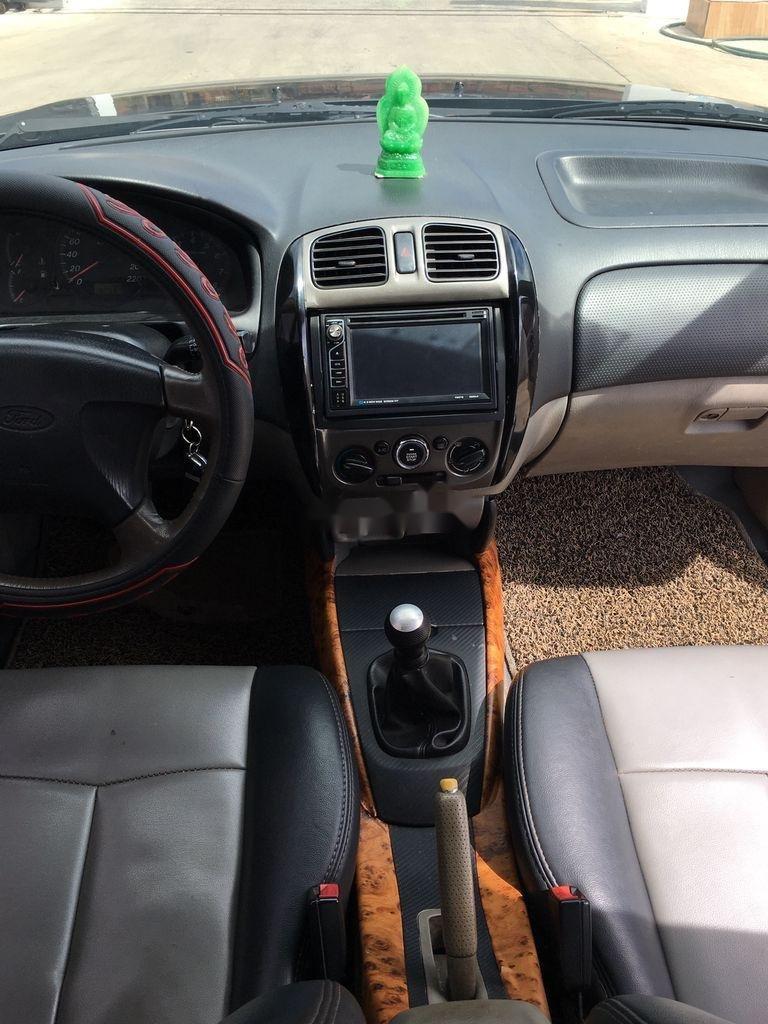 Cần bán xe Ford Laser sản xuất năm 2002, giá chỉ 135 triệu (12)