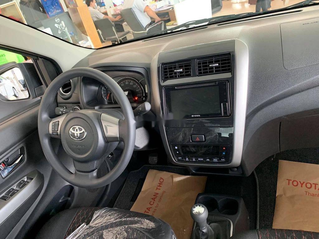 Bán xe Toyota Wigo MT sản xuất 2020, nhập khẩu nguyên chiếc (8)