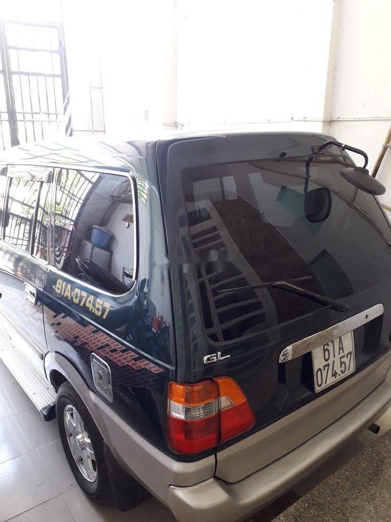 Bán Toyota Zace năm 2004, xe nhập còn mới (2)