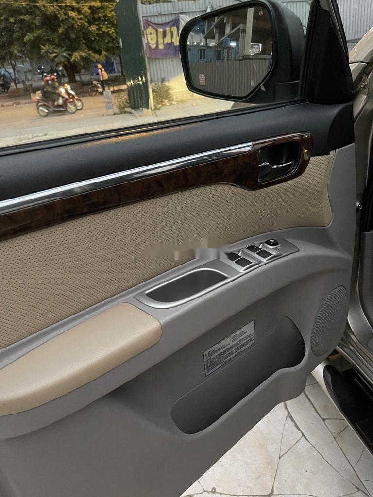 Bán ô tô Mitsubishi Pajero năm sản xuất 2012 còn mới (9)