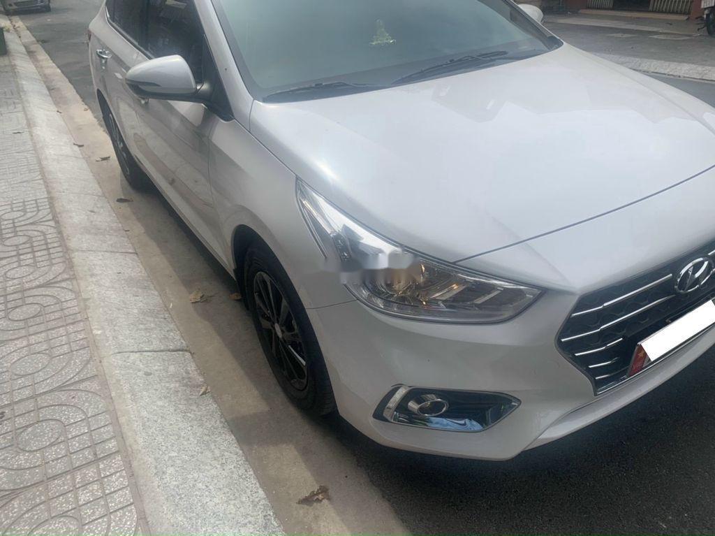Bán xe Hyundai Accent sản xuất năm 2020 còn mới, giá 538tr (2)