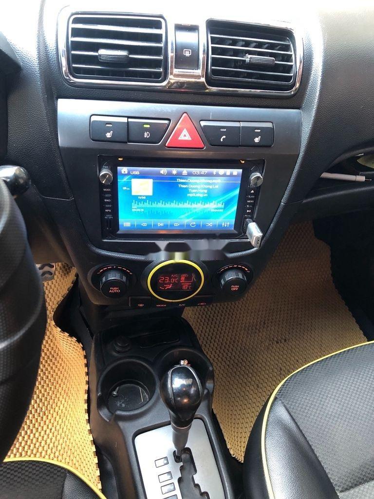 Cần bán lại xe Kia Morning sản xuất 2009, xe nhập còn mới, giá 215tr (10)