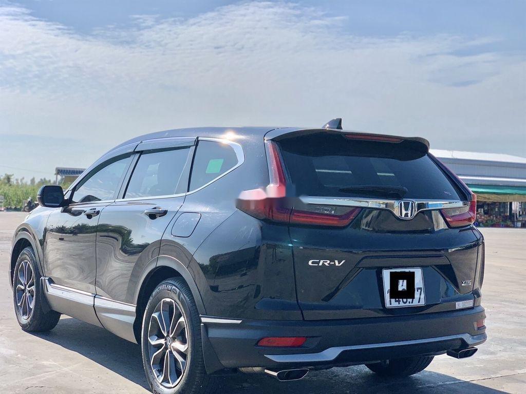 Bán ô tô Honda CR V Luxury năm sản xuất 2020 như mới (3)