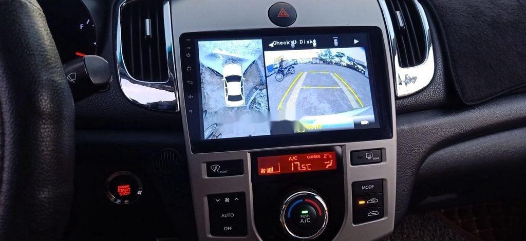 Bán ô tô Kia Forte sản xuất 2012, xe một đời chủ giá ưu đãi (8)