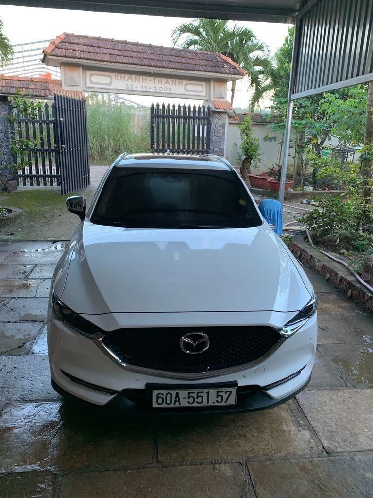 Cần bán lại xe Mazda CX 5 sản xuất 2018, nhập khẩu xe gia đình, giá chỉ 820 triệu (1)
