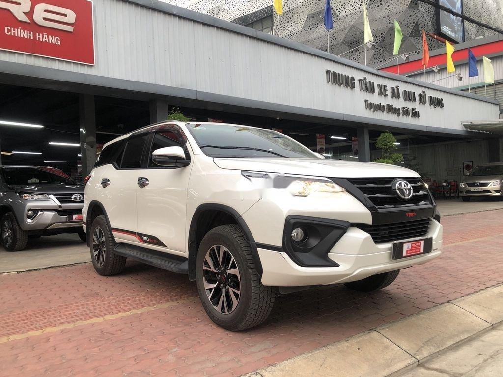 Bán Toyota Fortuner TRD sản xuất năm 2019 (3)