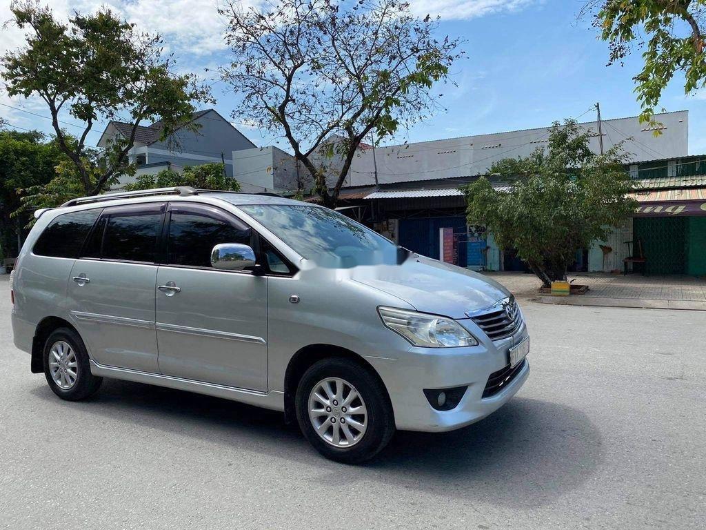 Bán ô tô Toyota Innova sản xuất 2013, giá chỉ 345 triệu (1)