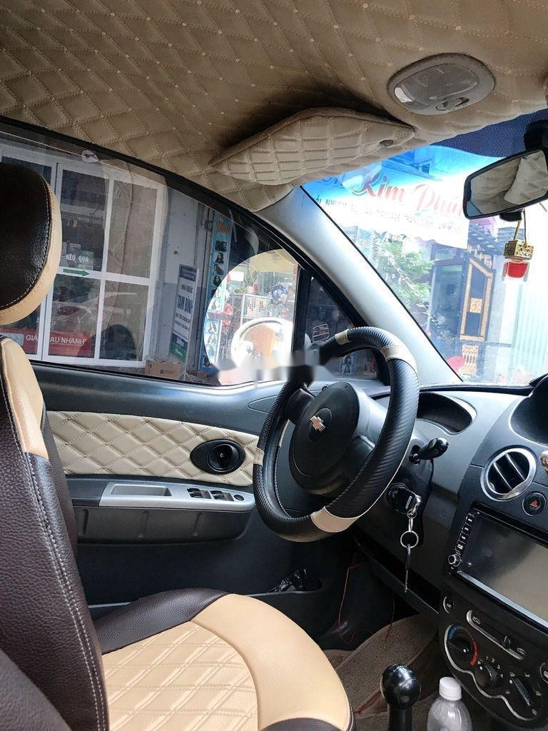 Bán Chevrolet Spark sản xuất 2010, màu trắng, nhập khẩu (3)
