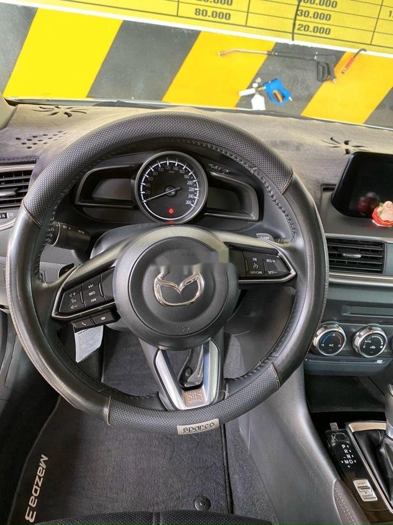 Bán xe Mazda 3 năm sản xuất 2019, giá mềm (4)