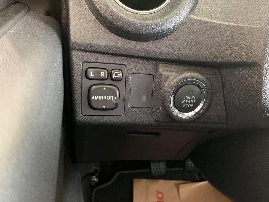 Bán xe Toyota Wigo MT sản xuất 2020, nhập khẩu nguyên chiếc (9)