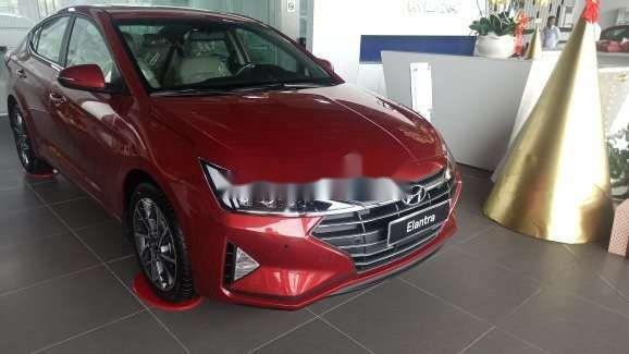Bán xe Hyundai Elantra 2.0 AT sản xuất 2020, xe nhập, 699tr (5)