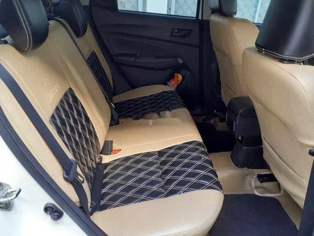 Bán xe Suzuki Swift sản xuất 2020, nhập khẩu còn mới, 498 triệu (8)