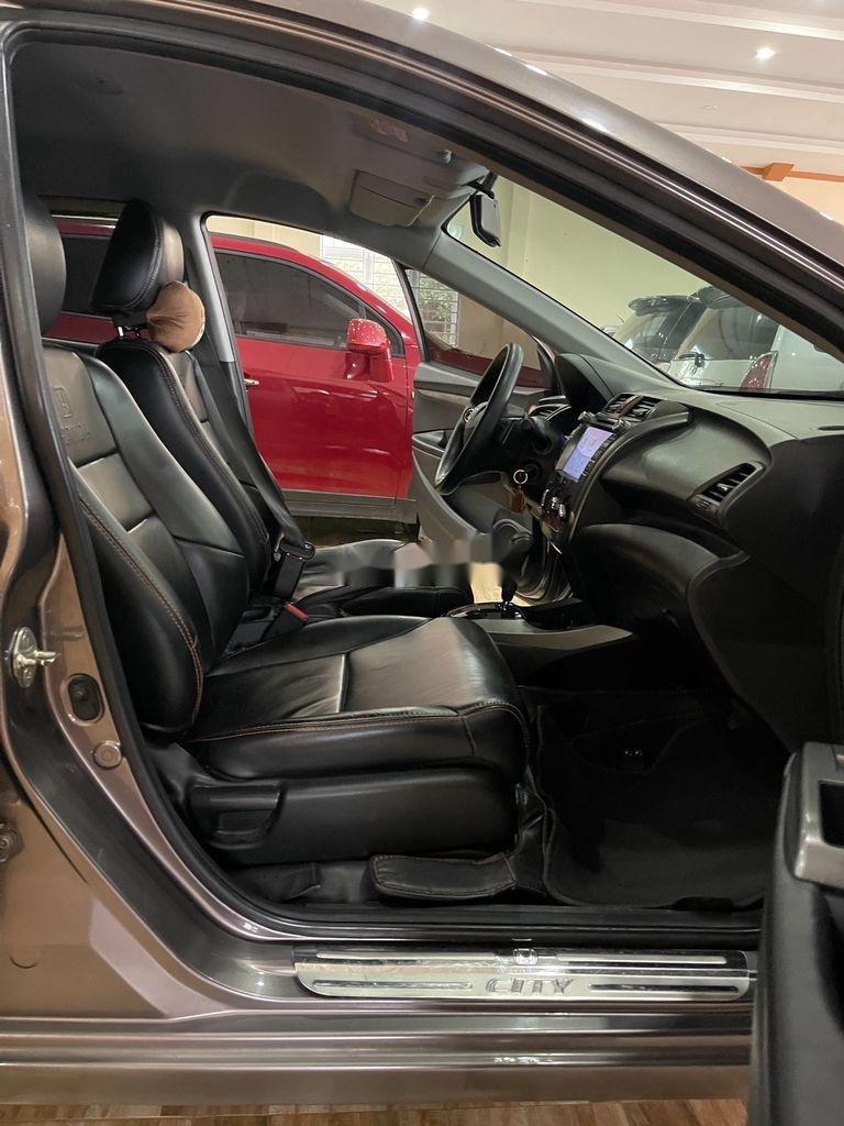 Bán Honda City năm sản xuất 2013, xe một đời chủ giá ưu đãi (10)