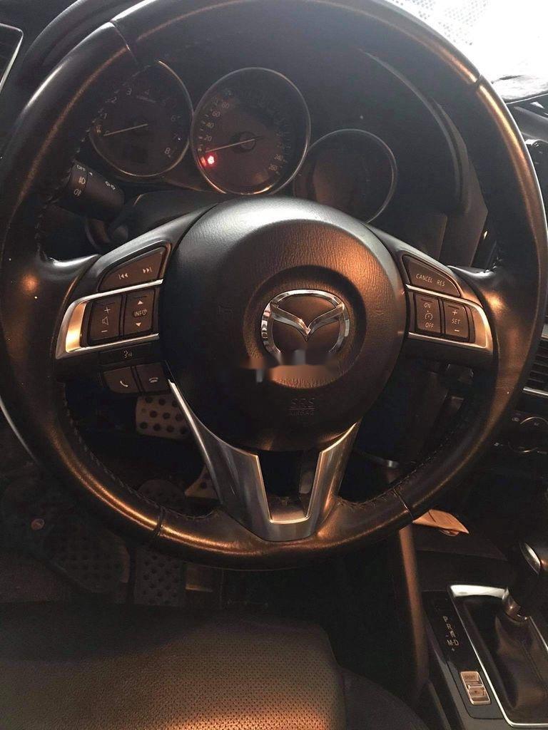 Bán ô tô Mazda CX 5 năm sản xuất 2017, màu trắng, giá chỉ 730 triệu (3)