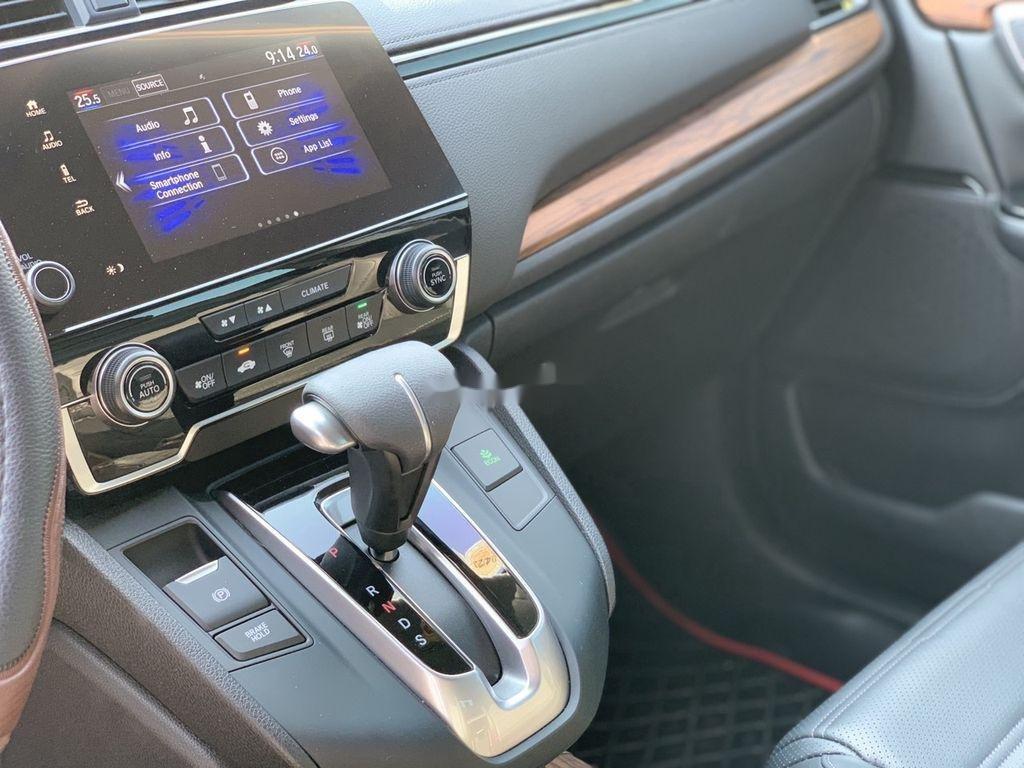 Bán ô tô Honda CR V Luxury năm sản xuất 2020 như mới (12)
