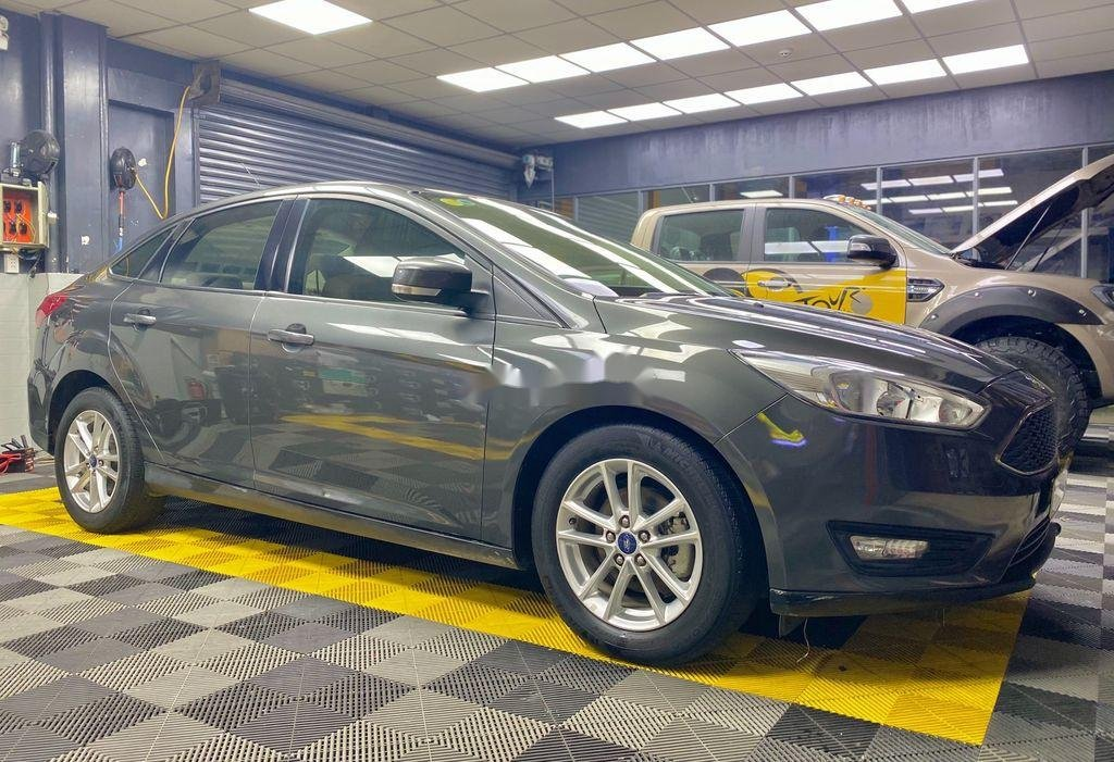 Bán Ford Focus sản xuất năm 2017, số tự động (6)