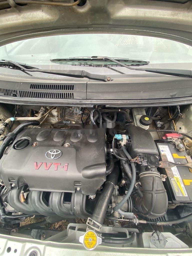 Cần bán xe Toyota Vios năm sản xuất 2003 còn mới (5)