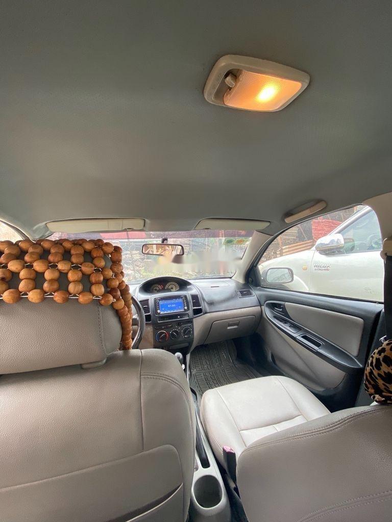 Cần bán xe Toyota Vios năm sản xuất 2003 còn mới (8)