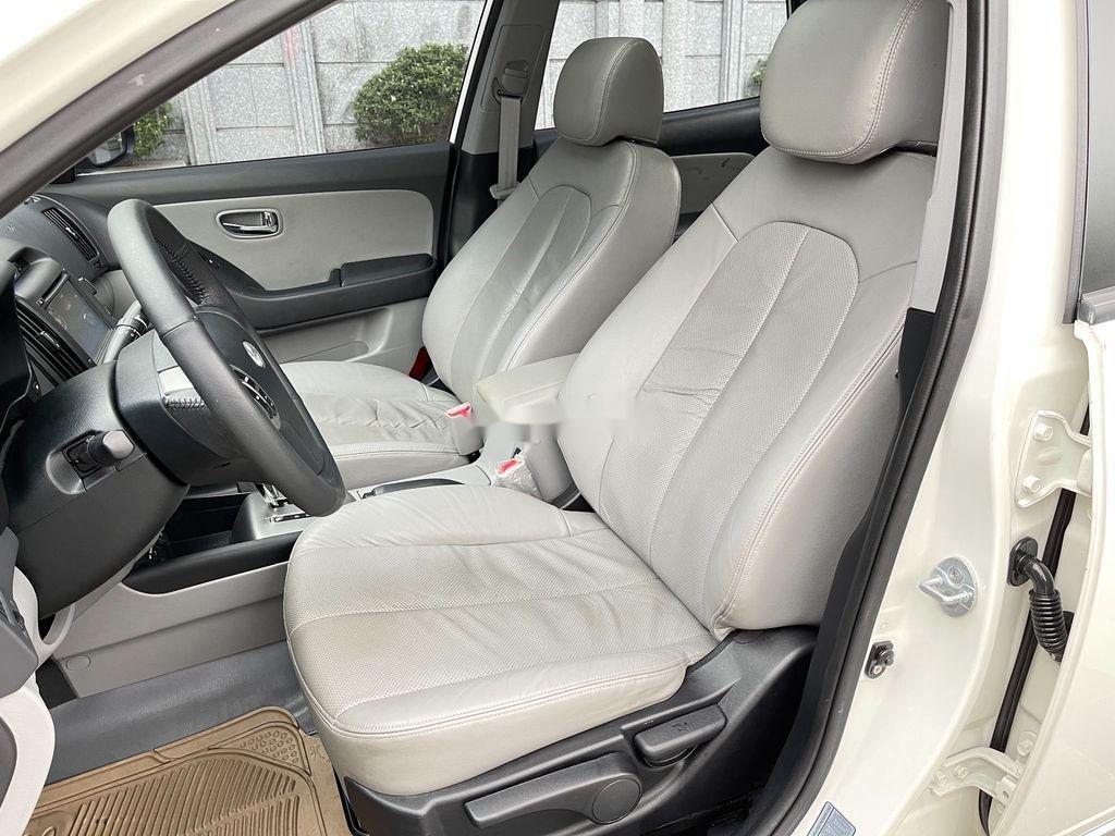 Bán ô tô Hyundai Avante sản xuất năm 2012, xe một đời chủ giá mềm (10)