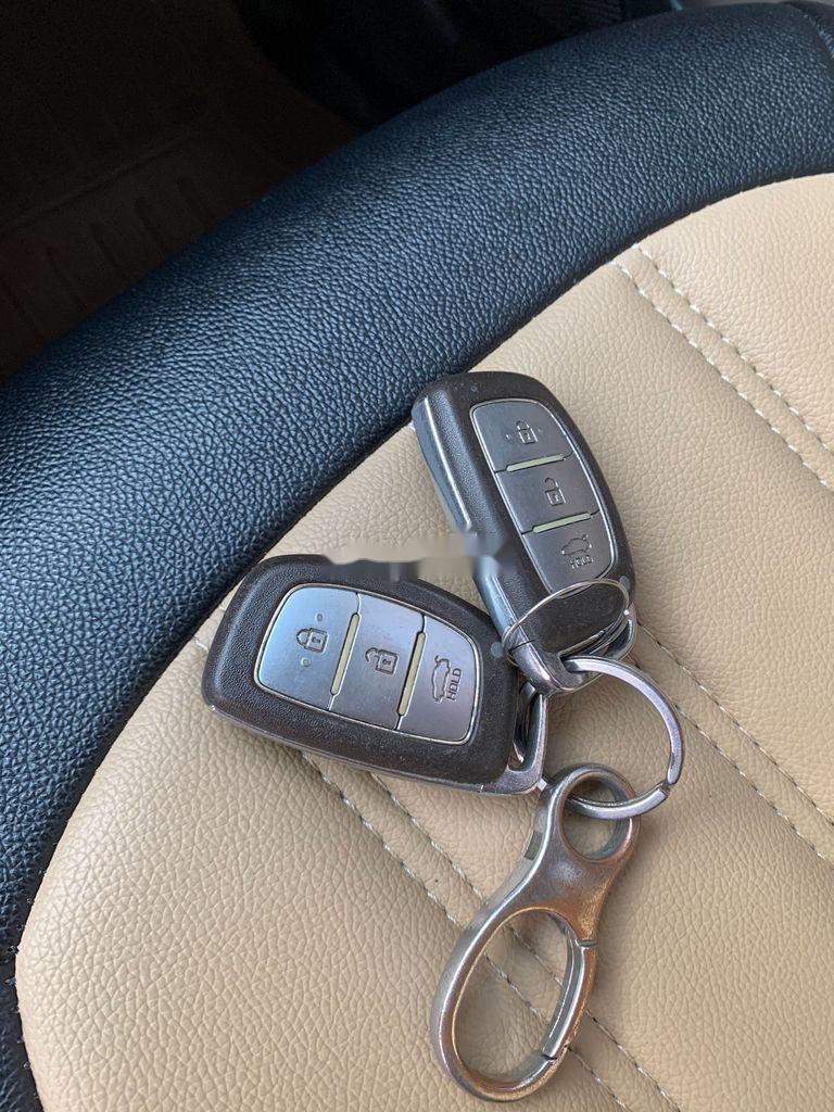 Cần bán Hyundai Grand i10 sản xuất 2015, nhập khẩu còn mới, 252 triệu (12)