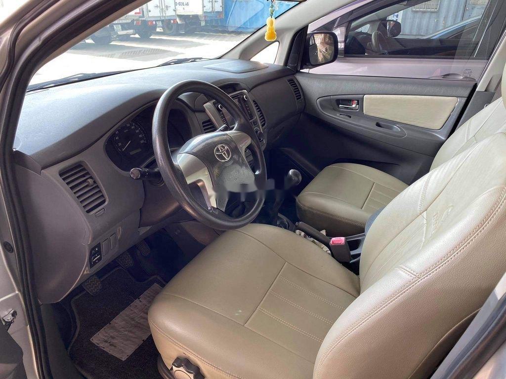 Bán ô tô Toyota Innova sản xuất 2013, giá chỉ 345 triệu (5)